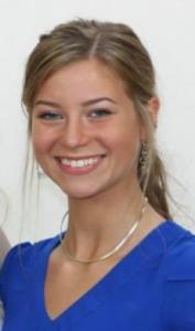 Sarah Belanger